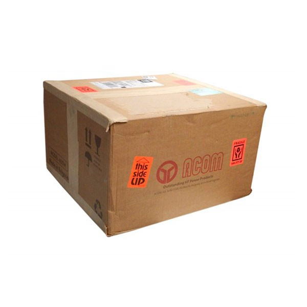Acom 600S в упаковке