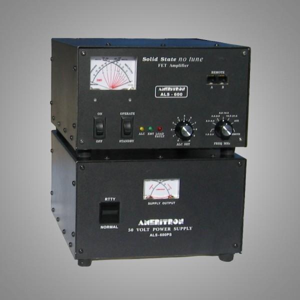 ALS-600X
