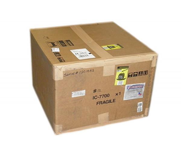 Упаковка IC-7700