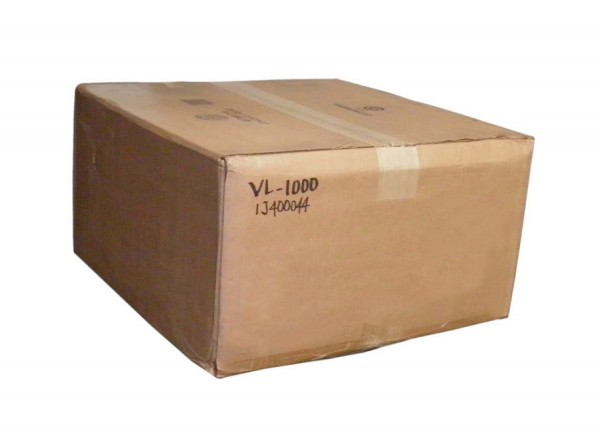 Упаковка VL-1000