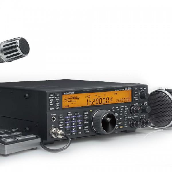 Купить КВ трансиверы для радиолюбителей в Москве, Санкт ...