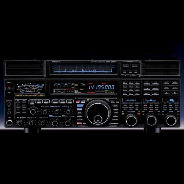 FTDX-5000D