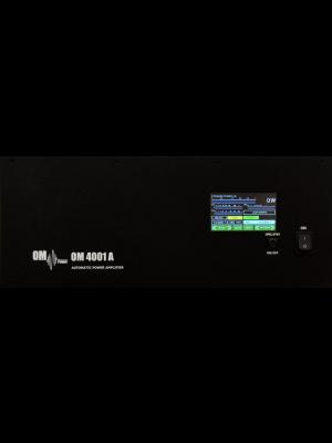 OM-4001A