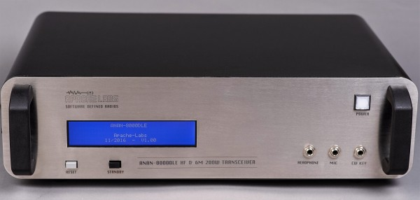 ANAN-8000DLE 200W SDR