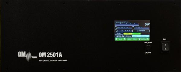 Усилитель OM POWER 2501A