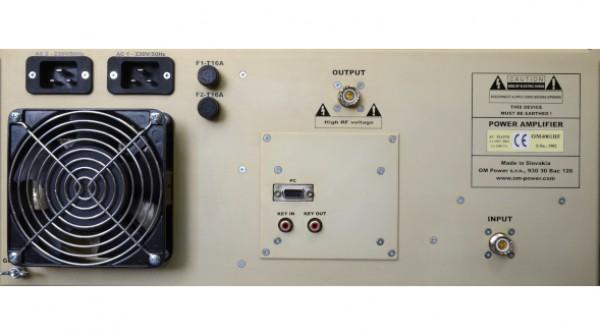 OM-4001HF