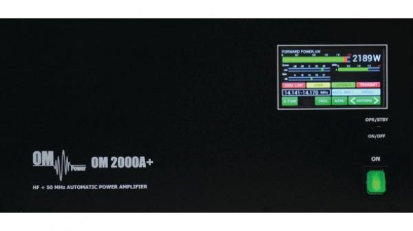 OM POWER 2000A+