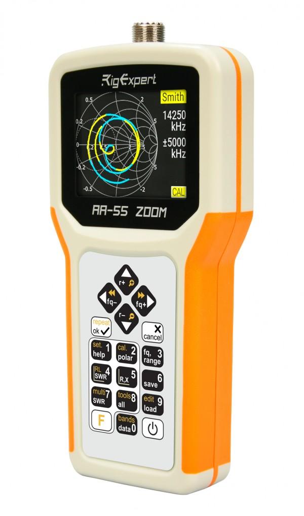 RigExpert AA-55 ZOOM