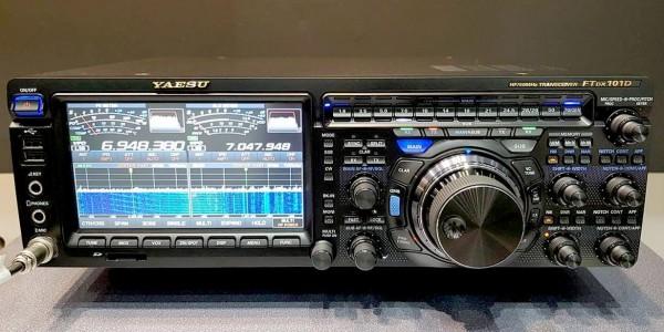 FTDX-101D