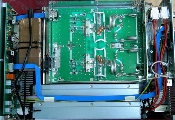 BEKO HLV-2000 144 MHz