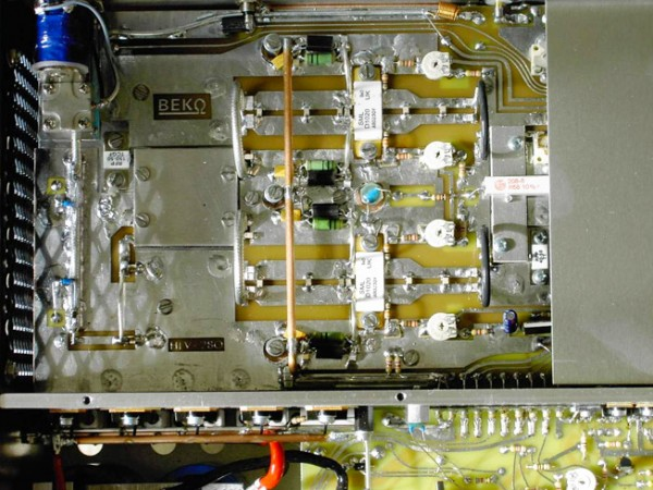BEKO HLV-1470 430 MHz