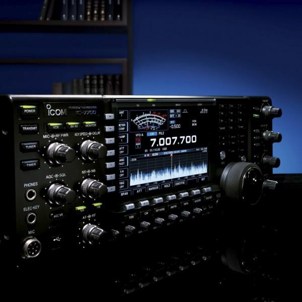 IC-7700
