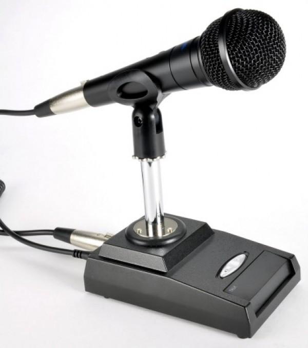 Inrad DMS-650