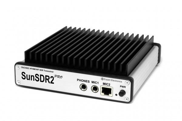 SunSDR2 Pro